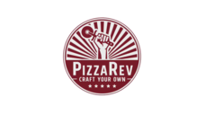 Pizza Rev Logo